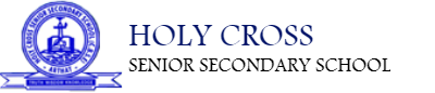 School Prayer | Holy Cross Senior Secondary School